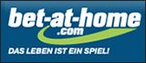 Wettangebot bet at home